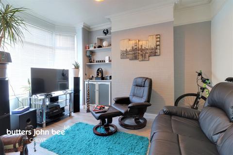 2 bedroom terraced house for sale - Stewart Street, Crewe