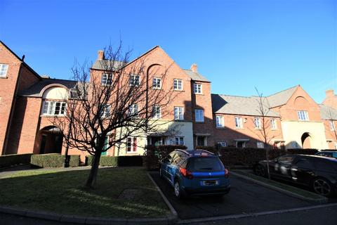 2 bedroom flat to rent - Burlington Place, Belle Vue, Shrewsbury, SY3 7LF