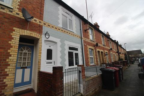 2 bedroom terraced house to rent - Cannon Street, Reading, RG1