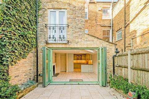 5 bedroom terraced house for sale - Tabor Road, W6