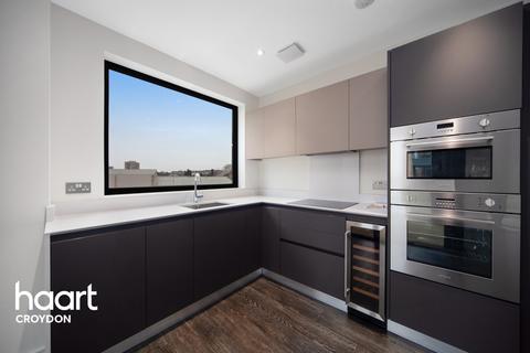 2 bedroom apartment for sale - Watteau Square, Croydon