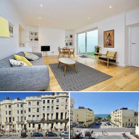 2 bedroom flat to rent - Brunswick Contemporary Garden Apartment