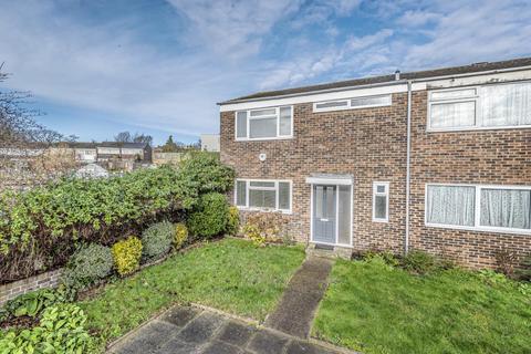 3 bedroom end of terrace house for sale - Lee Park, Blackheath