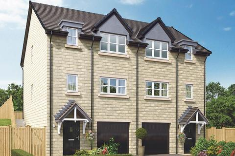 Prospect Homes - Pennine View