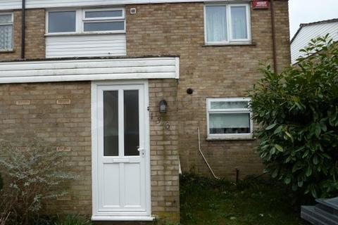 4 bedroom house share to rent - Downs Road
