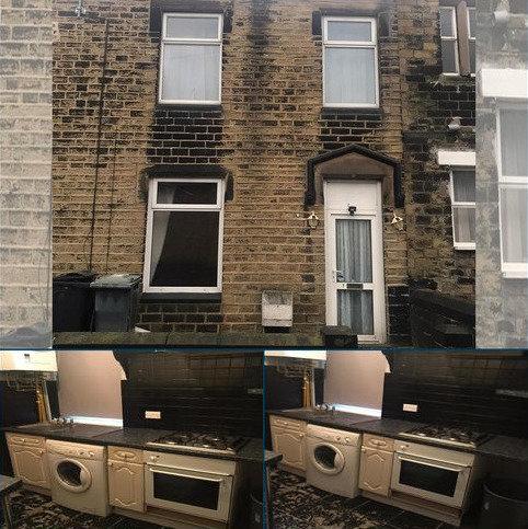 2 bedroom terraced house to rent - 7 School Street West HD3 3ET