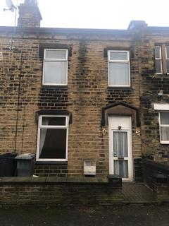 2 bedroom terraced house to rent - 7 School Street West HD3 3ET