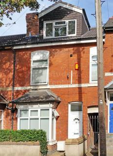 7 bedroom house share to rent - Tiverton Road