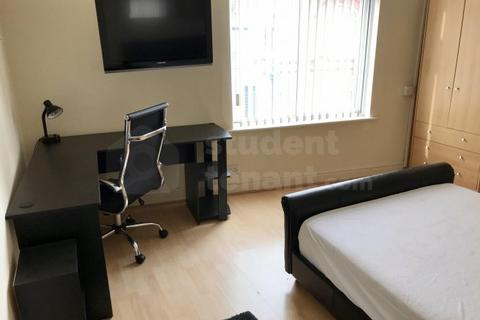 4 bedroom house share to rent - George Street