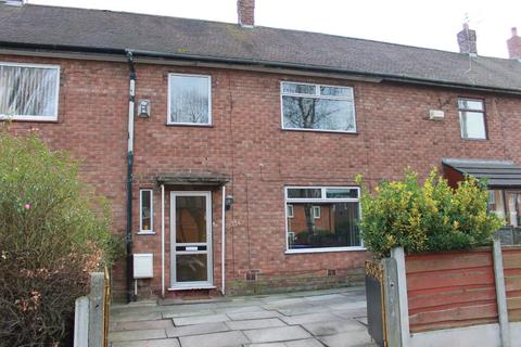 3 bedroom terraced house to rent - Greenbrow Road