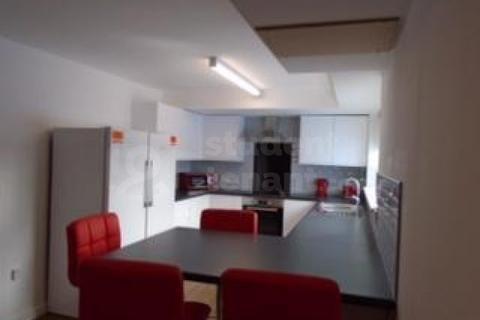 6 bedroom house share to rent - Kempston Street (Kempston Court)
