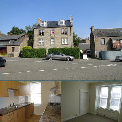 1 bedroom flat to rent - 83A 1/L Cobden Street, Dundee, DD3 6DD