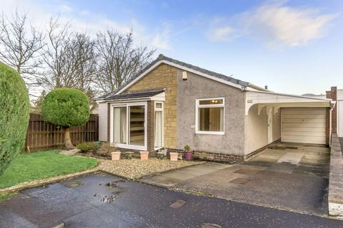 3 bedroom detached bungalow for sale - 72 Crosswood Crescent, Balerno, EH14 7NS