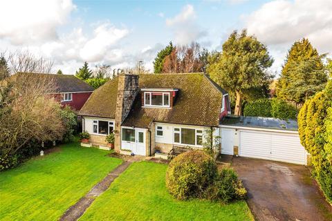 4 bedroom detached house for sale - Oak Lodge Drive, Salfords, Surrey, RH1