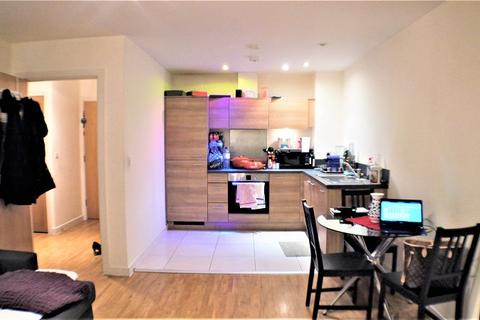 2 bedroom flat to rent - Zenith Building, Commercial Road, Limehouse, London. E14 7JR