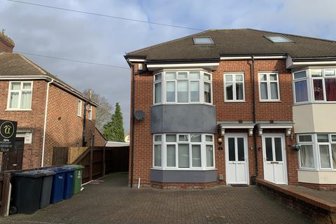 6 bedroom semi-detached house to rent - Elfleda Road, Cambridge, Cambridgeshire, CB5