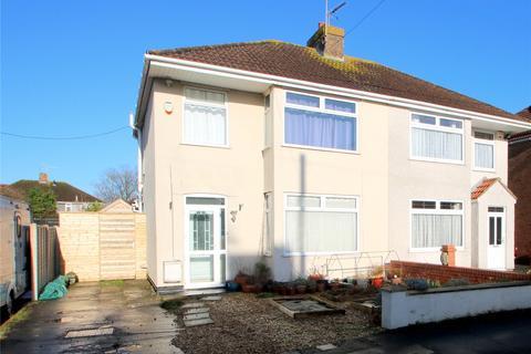 3 bedroom semi-detached house for sale - Kings Walk, Uplands, BRISTOL, BS13