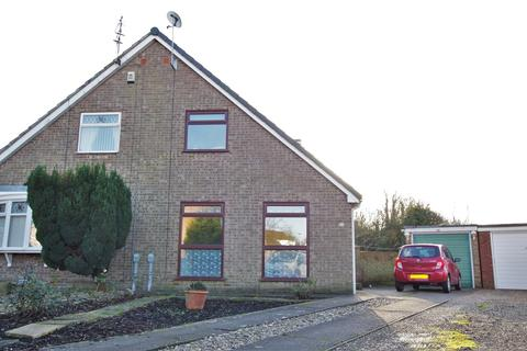 3 bedroom semi-detached house for sale - Chestnut Avenue, Hedon, Hull, East Yorkshire, HU12