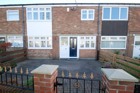3 bedroom terraced house for sale - Marlowe Walk, South Shields