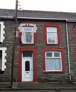 3 bedroom terraced house to rent - Llanover Road, Pontypridd