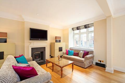 1 bedroom apartment to rent - Woods Mews, Mayfair, London, W1K