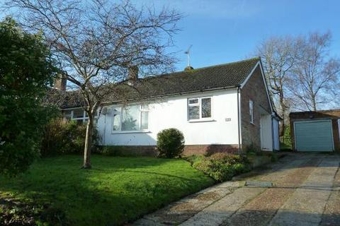 2 bedroom bungalow for sale - Wheatfield Way, Cranbrook, Kent TN17 3NB