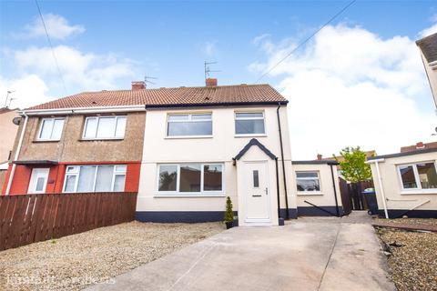 3 bedroom semi-detached house for sale - Wycliffe Road, Seaham, Co Durham, SR7