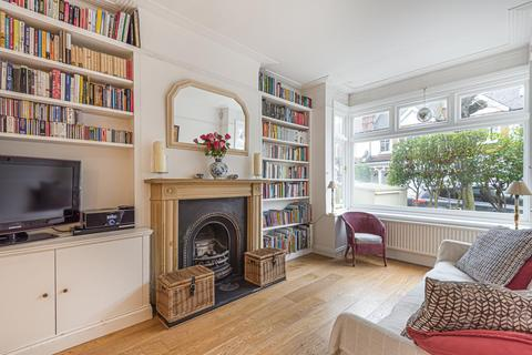 4 bedroom terraced house for sale - Durnsford Avenue, Wimbledon Park