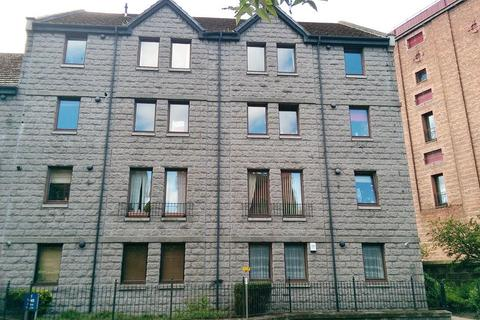 2 bedroom flat to rent - Maberly Street, Aberdeen, AB25 1NA
