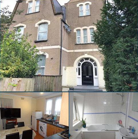 1 bedroom apartment to rent - Jasmine Grove, London SE20