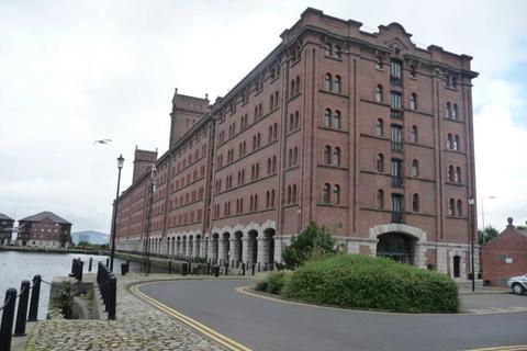 1 bedroom apartment to rent - Waterloo Dock Docklands L3