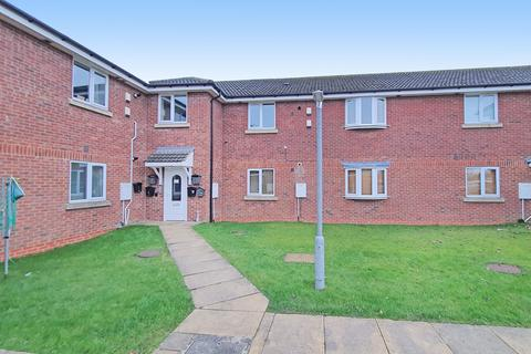 2 bedroom flat for sale - Fens Court, Fens, Hartlepool, TS25 2LT