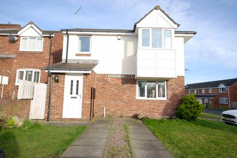 2 bedroom semi-detached house for sale - Hudleston Rise, North Haven