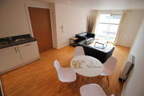 2 bedroom apartment for sale - The Citadel, 15 Ludgate Hill, Red Bank