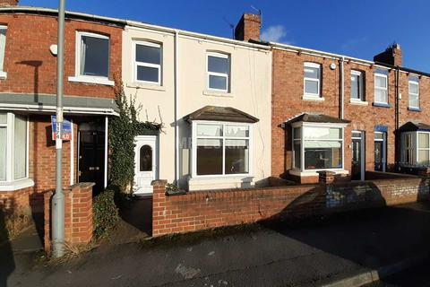 3 bedroom terraced house to rent - Edward Street, Gilesgate Area, Durham