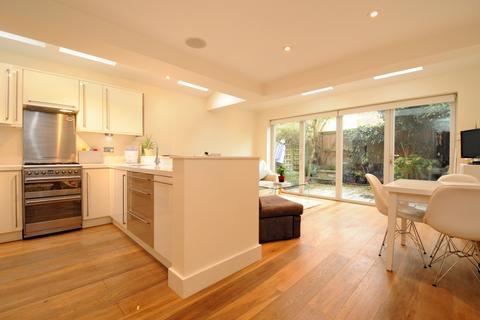 2 bedroom apartment to rent - Bramfield Road Battersea SW11