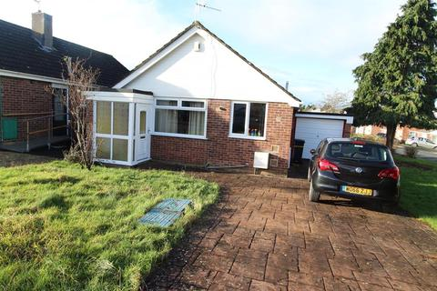 2 bedroom semi-detached bungalow for sale - Dakota Drive, Whitchurch, Bristol, BS14 0TD