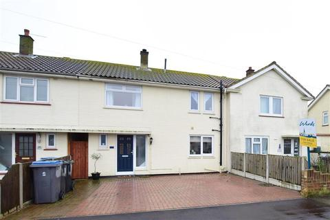 3 bedroom terraced house for sale - Canute Road, Deal, Kent