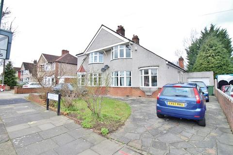4 bedroom semi-detached house to rent - Northumberland Avenue, Welling, Kent, DA16 2QN