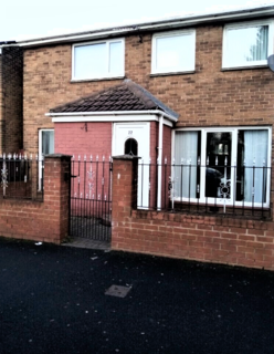 3 bedroom semi-detached house to rent - Wiltshire Road, Witherwack, Sunderland