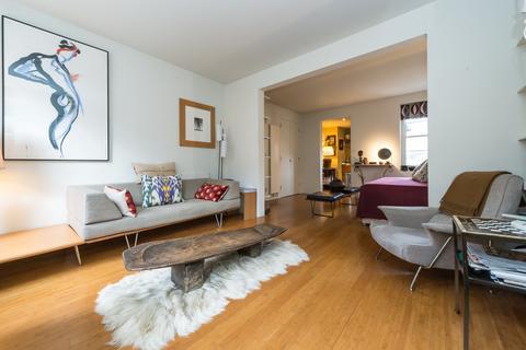 1 bedroom flat for sale - Cranfield Court, Homer Street, W1