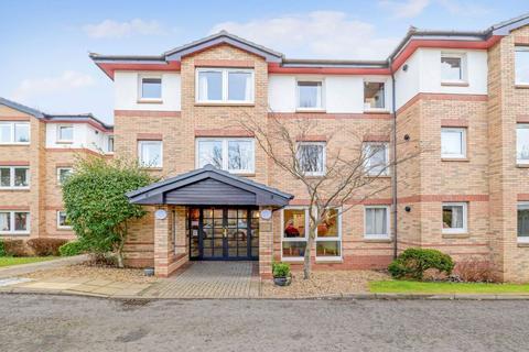 2 bedroom retirement property for sale - 16/13 Queens Court, Queens Road, Edinburgh, EH4 2BY