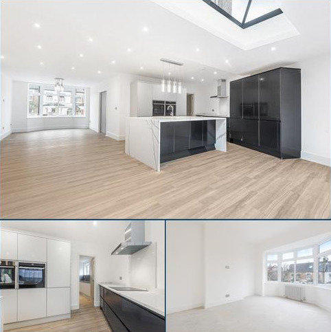 5 bedroom end of terrace house for sale - St. Ann's Park Road, Wandsworth