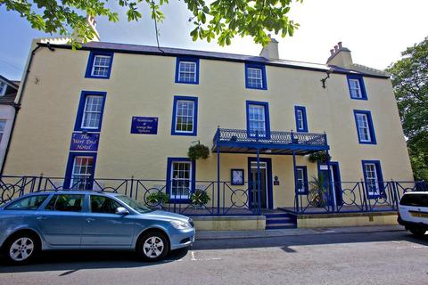 Hotel for sale - The West End Hotel, 14 Main Street, Kirkwall KW15 1BU