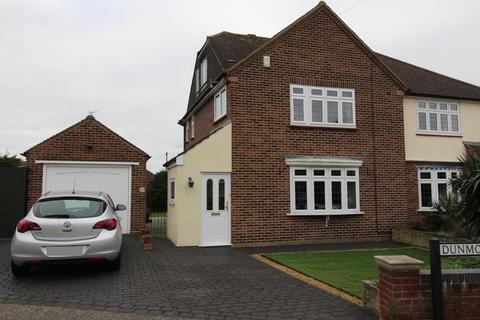4 bedroom semi-detached house for sale - Dunmow Gardens, West Horndon, Brentwood, Essex, CM13