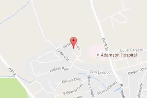 2 bedroom house to rent - Kilmaron Crescent, Cupar, Fife, KY15