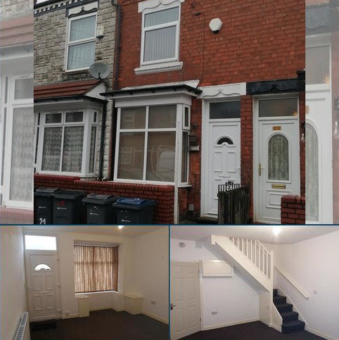3 bedroom terraced house to rent - Preston Road , Winson Green, Birmingham  B18