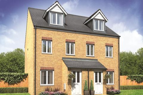 3 bedroom townhouse for sale - High Street