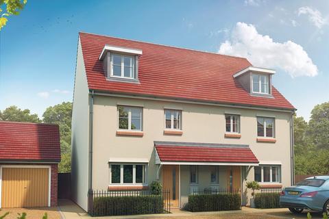 4 bedroom semi-detached house for sale - Maidstone Studios, New Cut Road