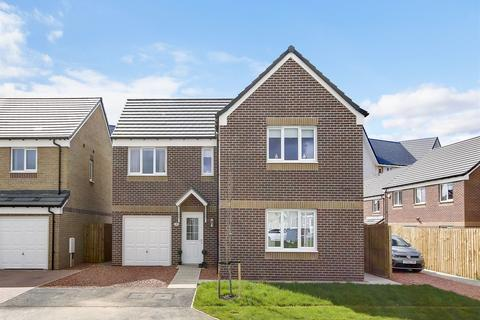 4 bedroom detached house for sale - Plot 139-o, The Lismore at Laverock Rise, Duke Street ML9